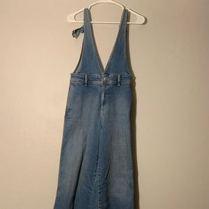 Free People Overalls Size 2